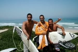 Kaleo, Hugo and Remy